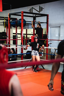 Muay Thai, Jiu Jitsu and Strength & Conditioning schedule for Glendale, AZ gym