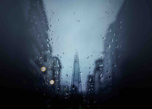 LONDON MYSTERIES II (L.Mercier)