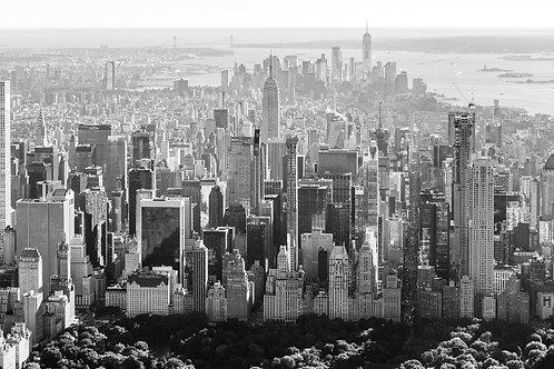 HELLO NYC (P. Roux de Bézieux)