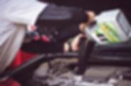 olio auto