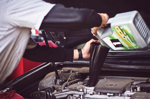Oil Change  services in Youngsville, NC