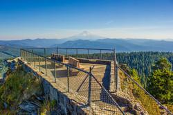 Sherrard Point Larch Mountain