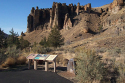 John Day Fossil Beds National Monume