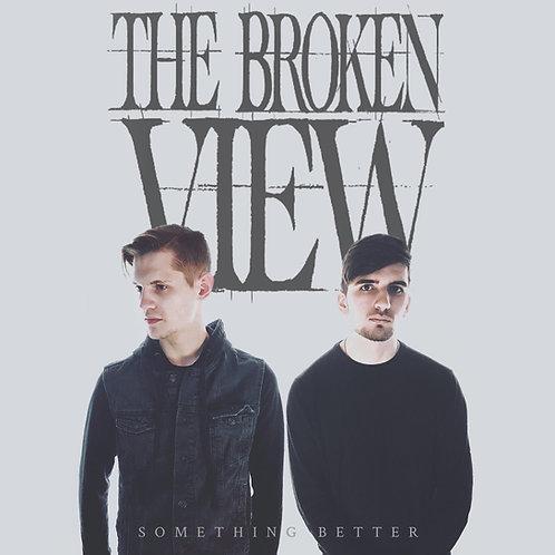 'Something Better' EP [Digital Download]