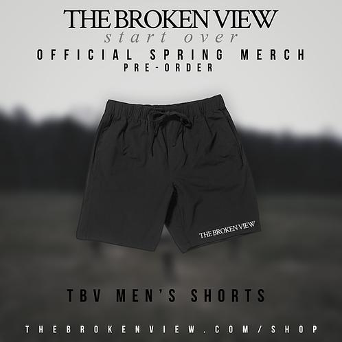 TBV Men's Shorts