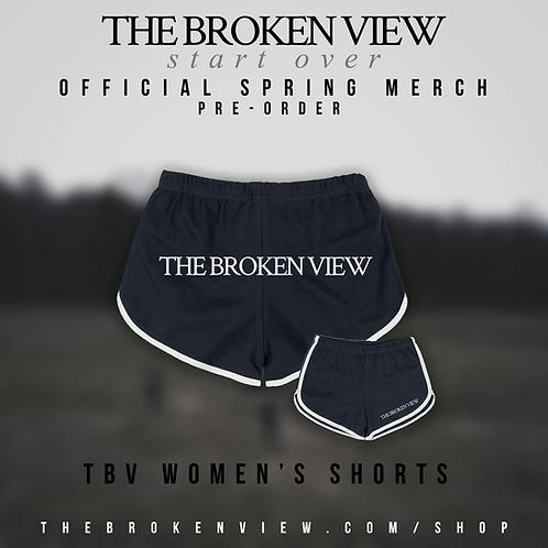 TBV Women's Shorts