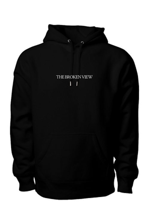 TBV Embroidered Logo Hoodie