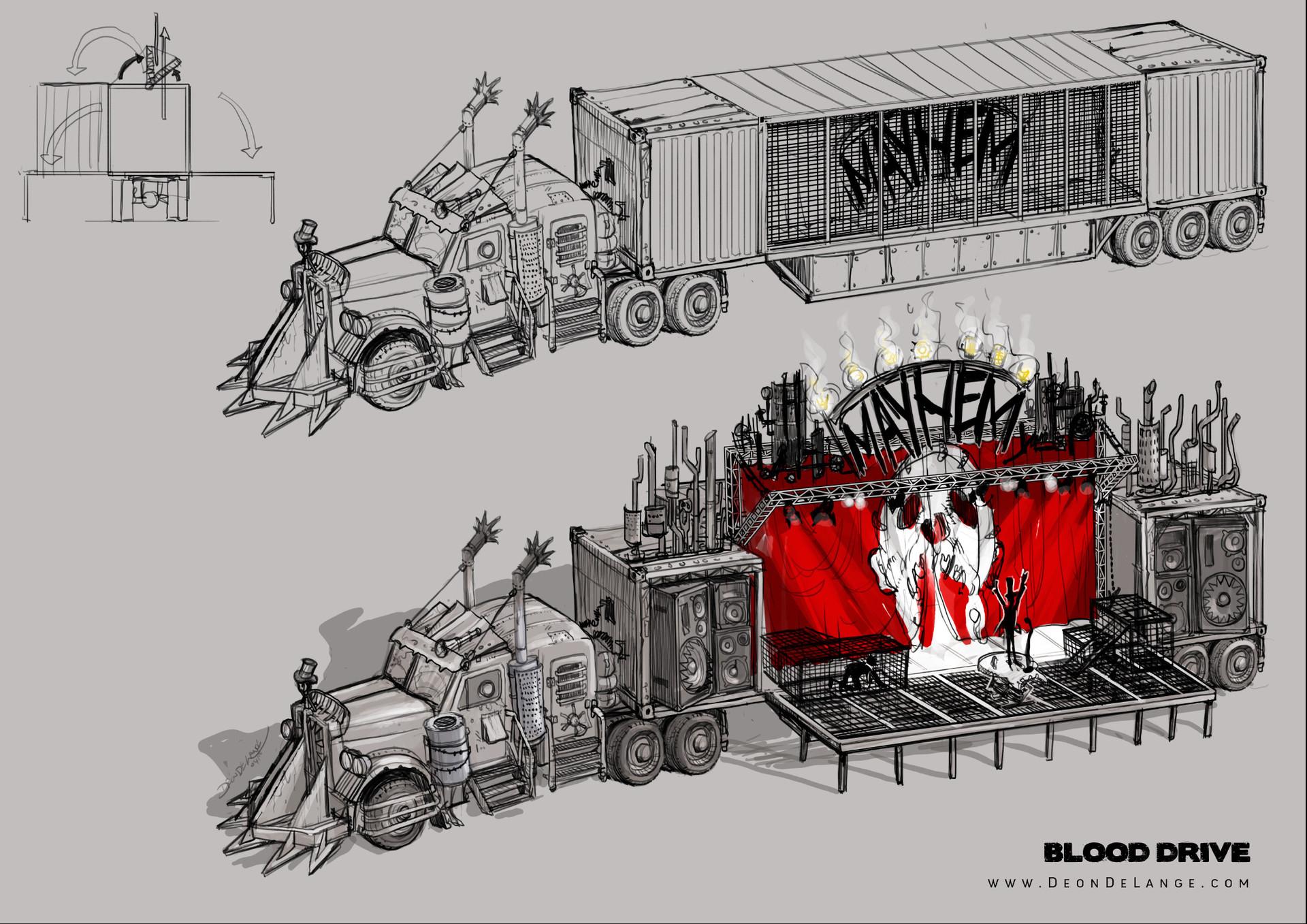 DeonDeLange_BloodDrive_Truck.jpg