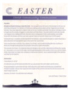 Easter Communion.JPG