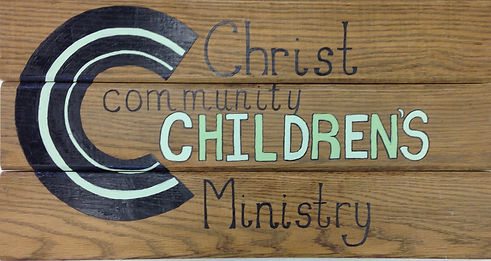Christ Community Children's Ministry