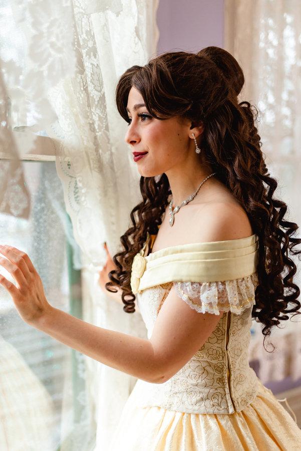 Belle - The Wish 1hr