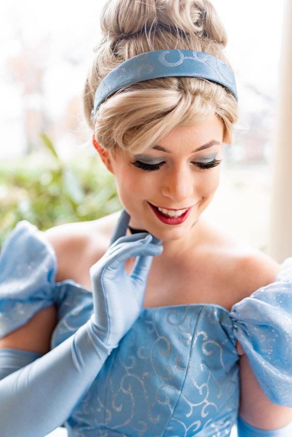 Cinderella - The Wish 1hr