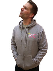 The Ligher Side of RC Hoodie