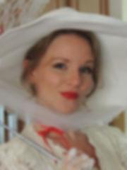 Co-Host April Sampson