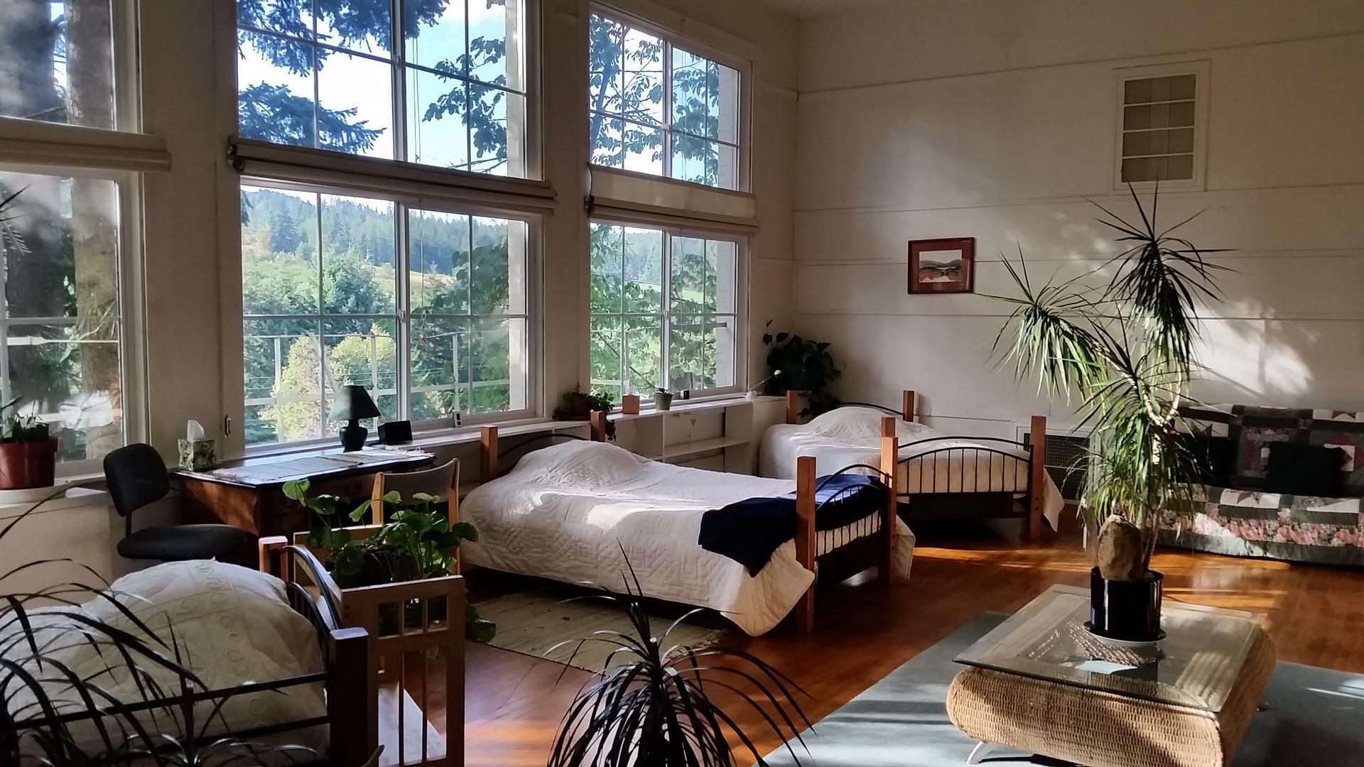 West Dorm