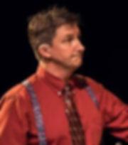Co-Host Joe Garoutte