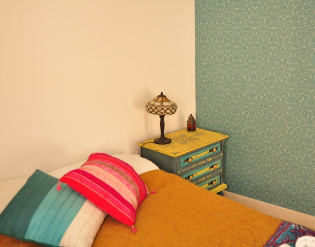 Room 6 (Small Double)