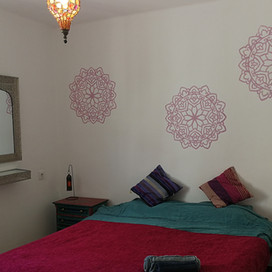 Room 5 (Double / Twin)