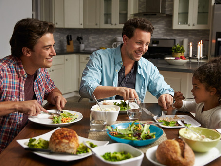 Eating Right for Your Family