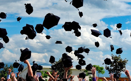 Ten Pieces of Advice for Graduates