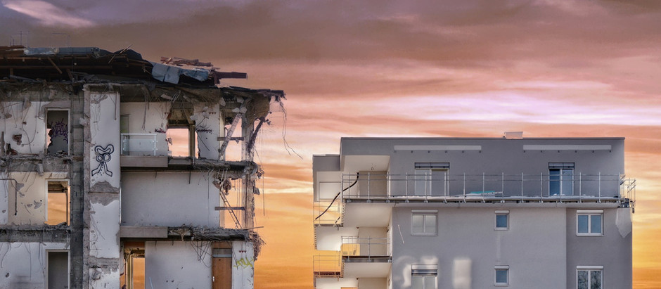 Non-conformité d'un logement, quels sont les risques ?