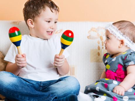 """13 способов успокоить ребенка не используя слово """"успокойся"""""""