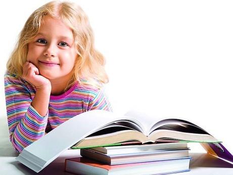 10 увлекательных книг, от которых невозможно оторвать ребенка