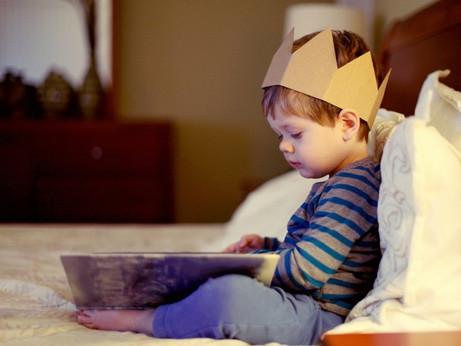 Как научить детей читать без подкупа