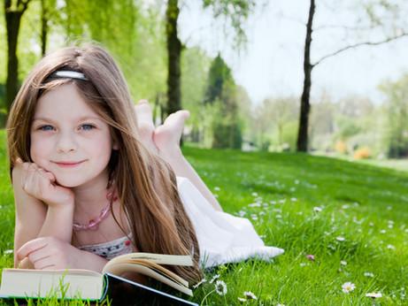 Почему наше будущее зависит от чтения?