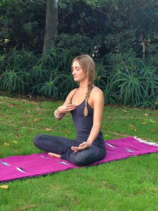 Yoga for Immune Support