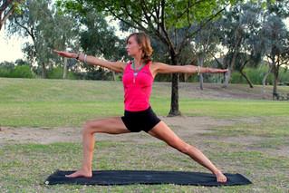 The Yoga Butt Lift