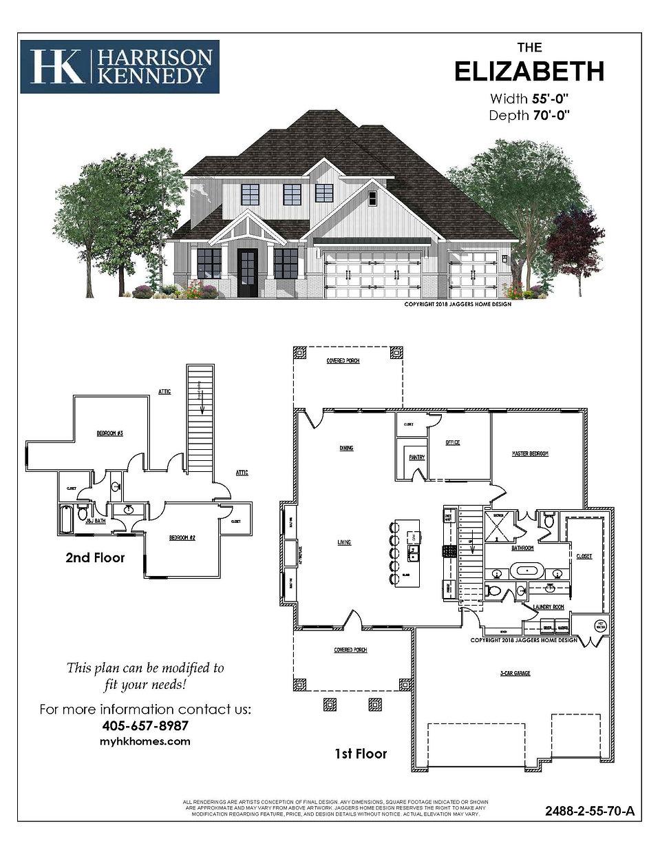 Crestone Ridge Lot 4 Blk 11 5-12-19_Page