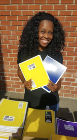 Operation Big Bookbag - Fall 2018