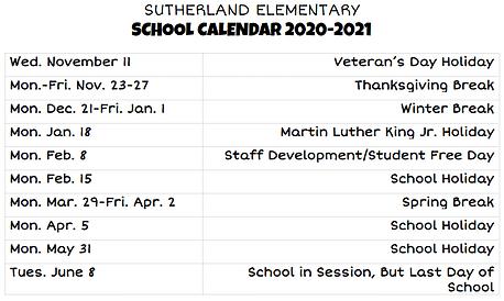 Glendora Holiday Schedule 2020-21.PNG