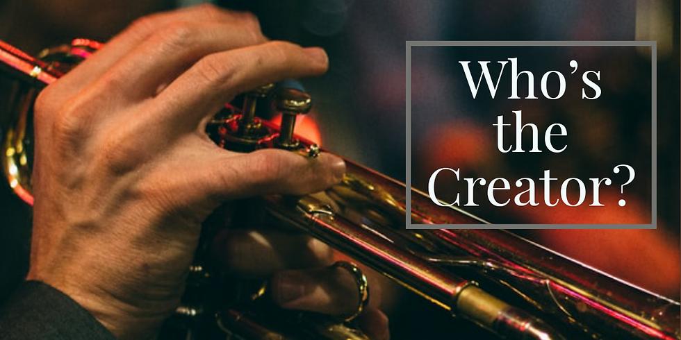 Who's the Creator?
