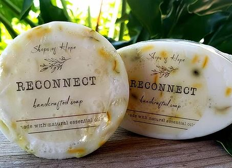 6/7/21 New Soap Scent @ Shops of Hope