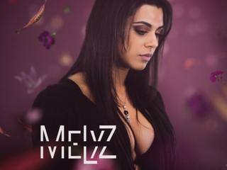Introducing Melyz...a new dark-pop sensation!