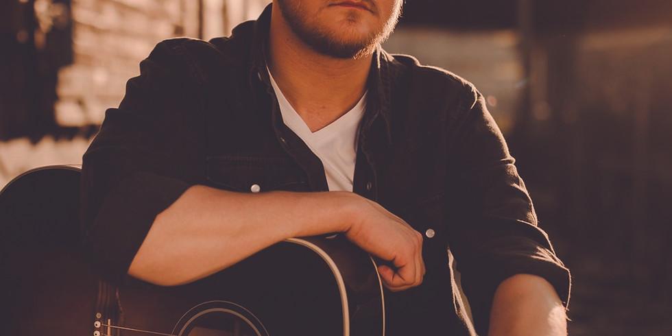 Drew Parker Live at Saddlebags (Mar. 7th)