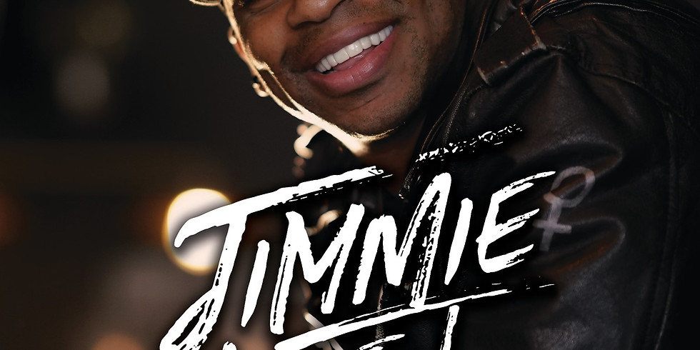 Jimmie Allen Live at Saddlebags (Apr 17th)