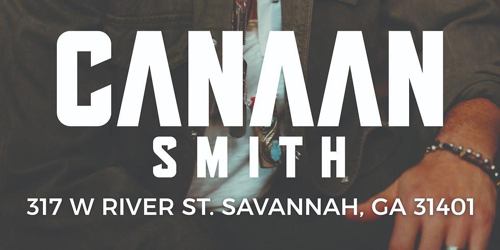 Caanan Smith Live