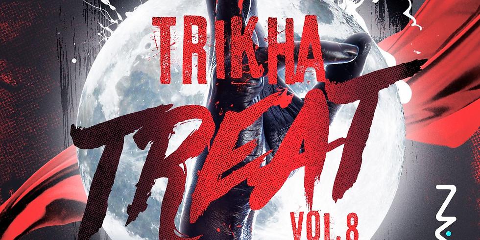 Trikha Treat #8 at Elan Savannah (Sat, Oct 30)