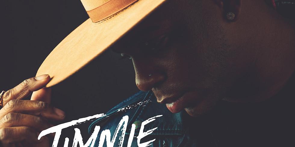 Jimmie Allen LIVE at Saddlebags (Nov. 13)