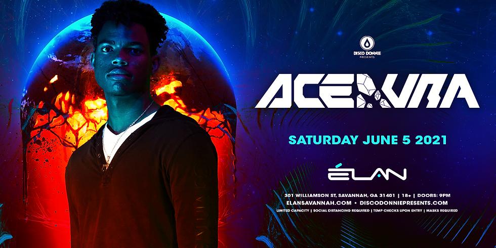 Ace Aura at Elan Savannah (Sat, June 5th)