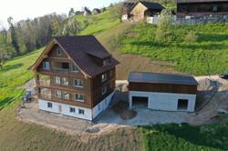 Haus neu