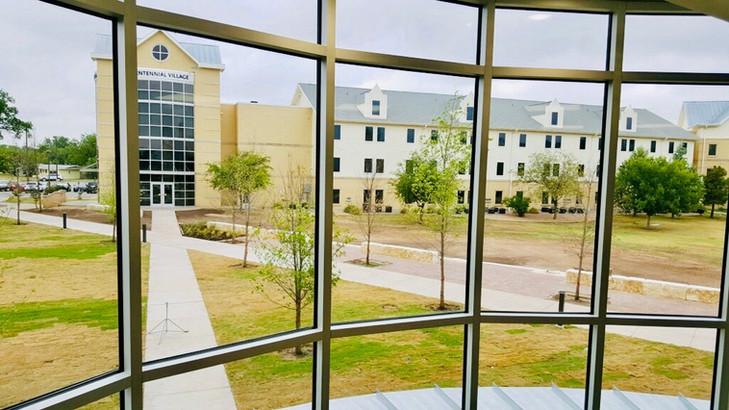 ASU Centennial Village Phase II