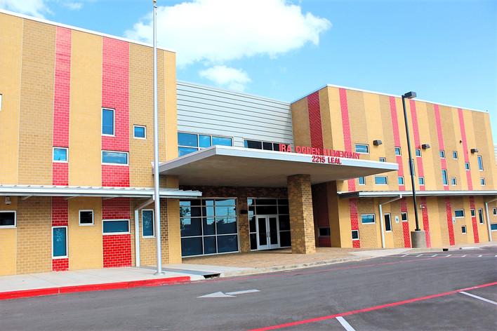 SAISD Ogden Elementary School