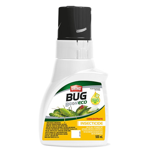 Insecticide Bug B Gon Eco concentré 500ml