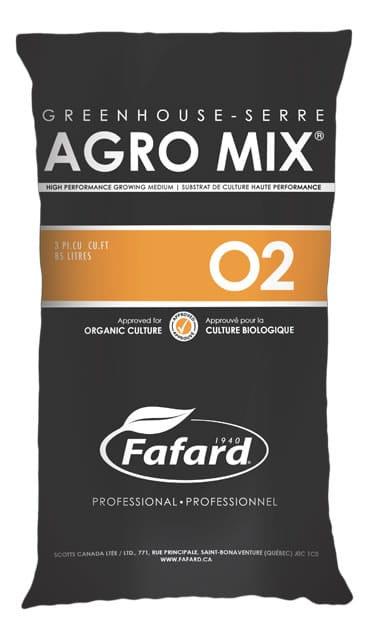 Agro Mix O2