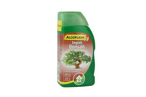 Algoflash engrais pour Bonsaïs
