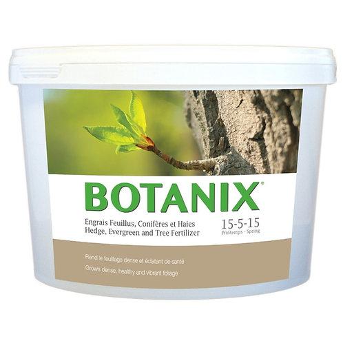 Engrais feuillus, conifères et haies 15-5-15 1.8kg